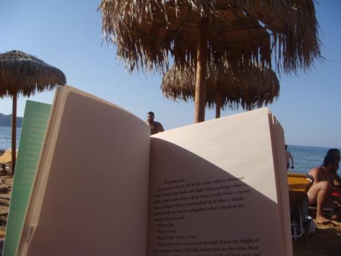 Book? Check!