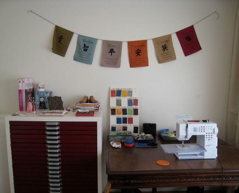 Karlita's creative corner