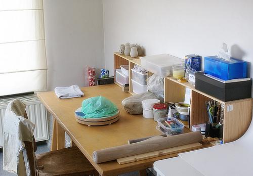 Mitsy's atelier