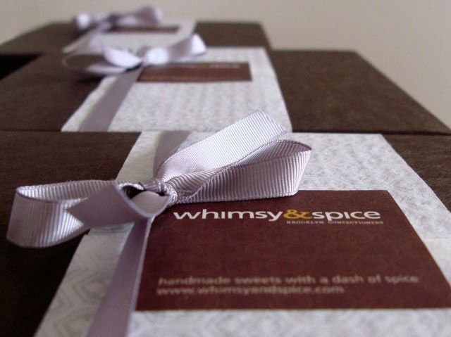 Whimsy and Spice classic sampler box