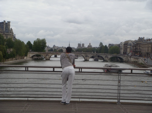 Pause: How Parisian